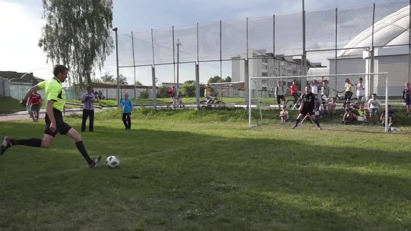 Школа футбольного арбитра, Брянск