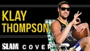 OVERRATED or UNDERRATED With Klay Thompson   SLAM Cover Shoots