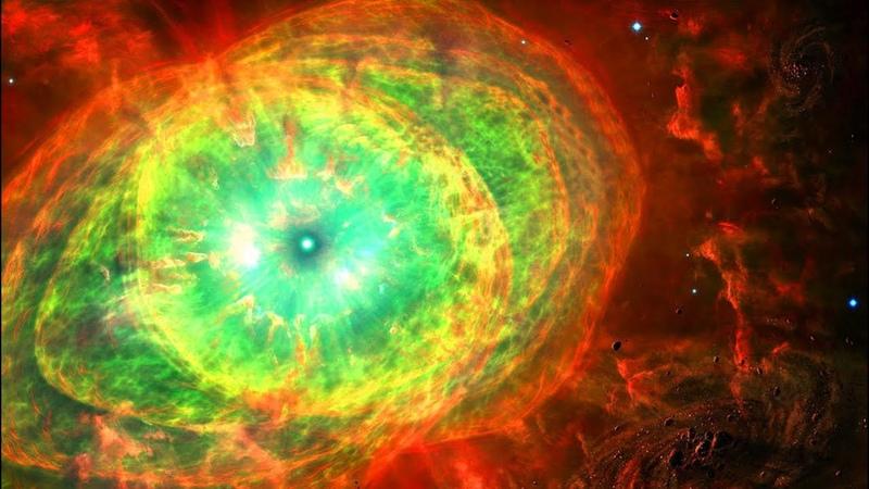 Как устроена Вселенная - Двойники Земли
