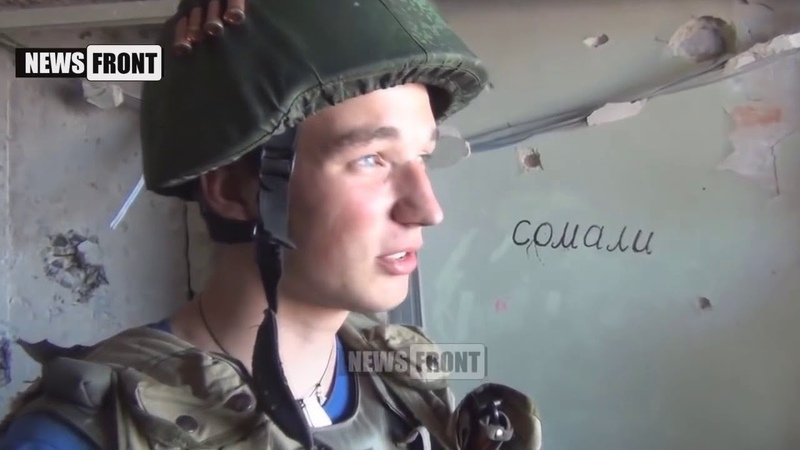 Пранкер Edward Bil воевал на Донбассе за Россию.