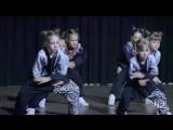 Dance MIX (дети 5-7 лет)