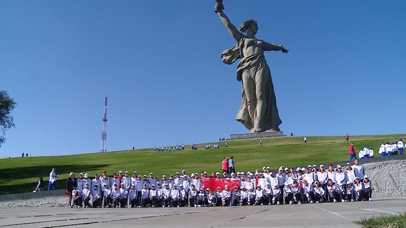 В Волгограде юные футболисты разыграют призы спартакиады «Память героев Победы»