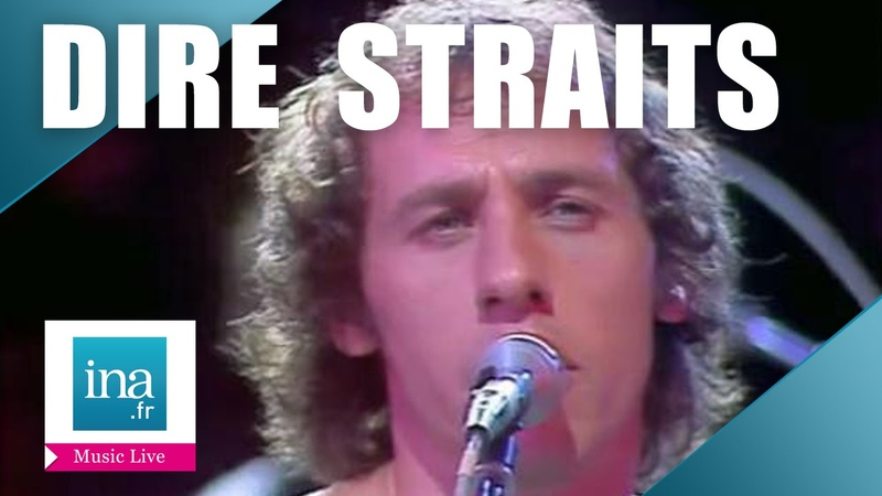Dire Straits Sultans of swing Archive INA