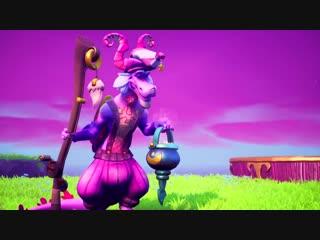 Spyro reignited trilogy launch trailer
