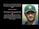 Bilal Asif Biography With Detail