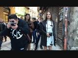 Съемки в Палермо с Maltsev Oleg 📸 🎥 🇮🇹 В работе Voigtlander Bessa L. Продолжение...
