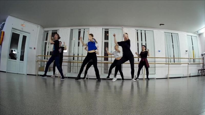 Dancehall | Bogle moves | DLEGEND TEAM 05.10.18