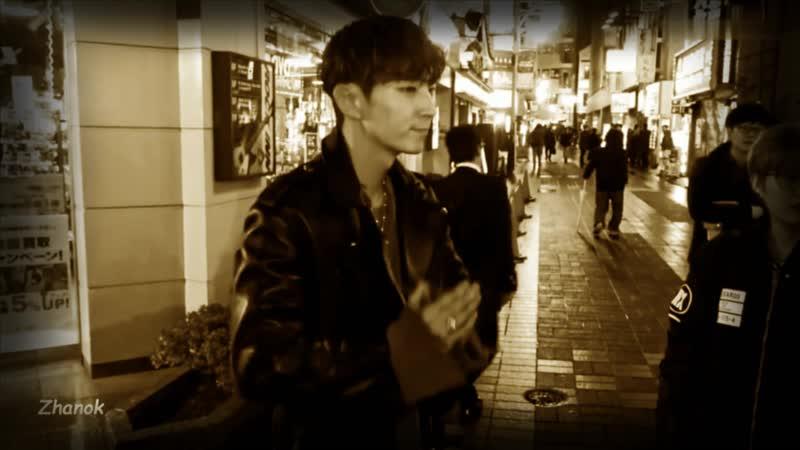 Losing my religion (lee Joon Gi)