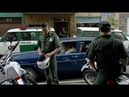 Narcos soldier/ police massacre