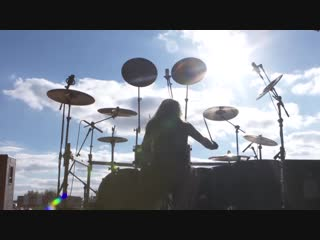 VENOM - From The Very Depths (Live At Bloodstock 2016) (vk.com/afonya_drug)