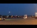 Final Freightliner century vs Volvo VNL 670