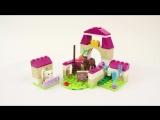 Lego Junior 10746 Ферма Мии
