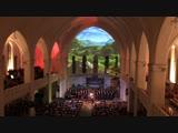 «Призрак оперы». Орган, оркестр, хор.