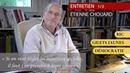 🎥 Entretien avec Etienne Chouard RIC / Gilets Jaunes / Démocratie (Partie 1)