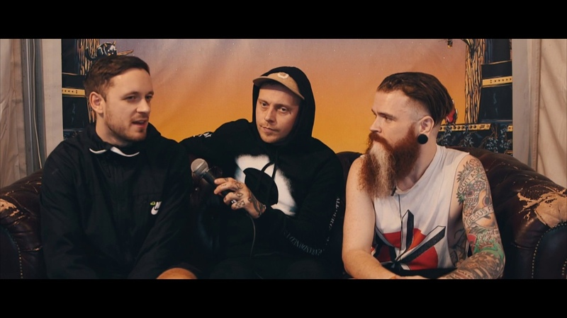 Unify TV 2018 - An Interview with Architects