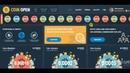 COIN OPEN free faucet cassino bitcoin 2018 2019