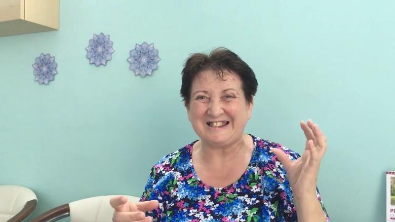 676.О лечении Тройничного нерва методом RANC в Краснодаре.
