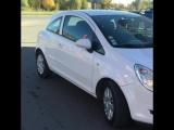 Купили Opel Corsa