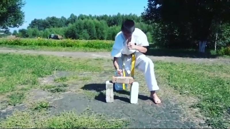 Бутенко Денис,тр.Баринов А.Н