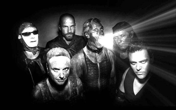 Rammstein Stripped Heavy Mental Mix