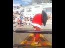 Kook Life on Instagram Santa is getting closer 👀 😅 SantaClaus DrunkSanta Santakook Kooked Christmas Kooklife Kookoftheday FullyKooked