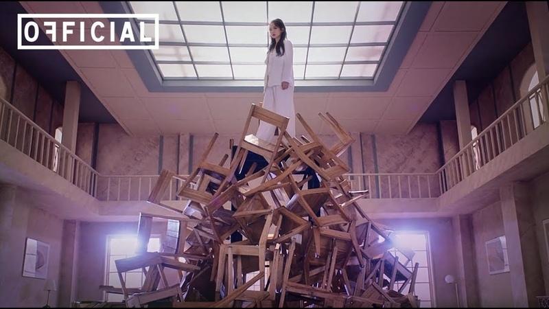 孟美岐(MEIQI) ' 犟 ' JIANG   Rocket Girls (火箭少女101) d-ft. Hyojin Choi Choreography / Official MV