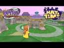 A Hat in Time - Spyro 2 Glimmer Mod WIP