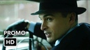 Project Blue Book 1x04 Promo Operation Paperclip HD UFO drama series