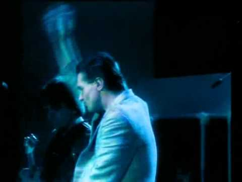 Falco No Time For Revolution Official Music Video