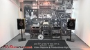 Einstein Audio Components, electronics and loudspeakers, TechDAS turntables, High End Munich