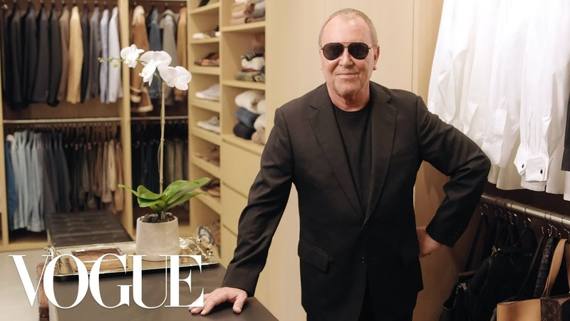 73 Questions With Michael Kors | Vogue