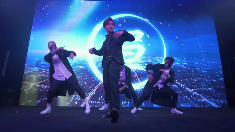 [VIDEO] 180713 Kinjaz x Luhan @ Audemars Piguet Event