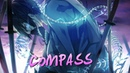 「AMV」Touken Ranbu- Compass