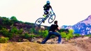 Zap MTB Downhill Fail Jump Fun Crash BMX
