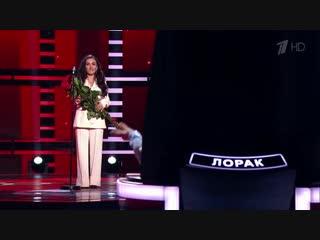 Арпи Абкарян красиво спела «Dangerous Woman» на слепых прослушиваниях шоу