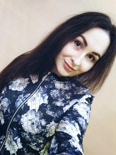 Дарья Лущенкова