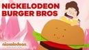 Nickelodeon Burger Bros Nick Animated Shorts