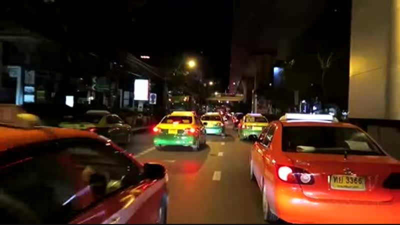 Bangkok Nightlife Nana Plaza After Midnight City at Night Find traps watch and relax