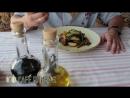 Утиное филе в цитрусовом соусе
