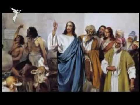 10 Страницы Евангелия Притча о милосердном Самарянине