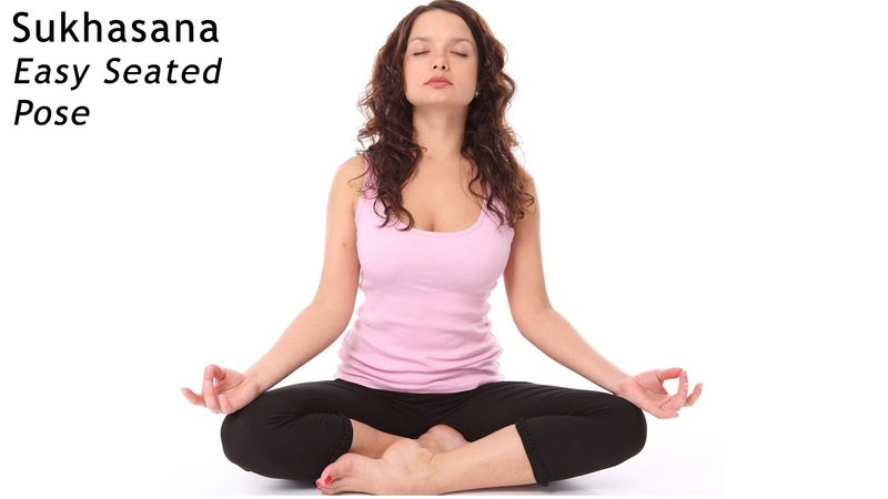 37 Yoga Poses With Bells and Music 60 Second Pose Duration
