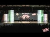 School Bang - Russia (Varsity Division) at HHI2017 Semifinals
