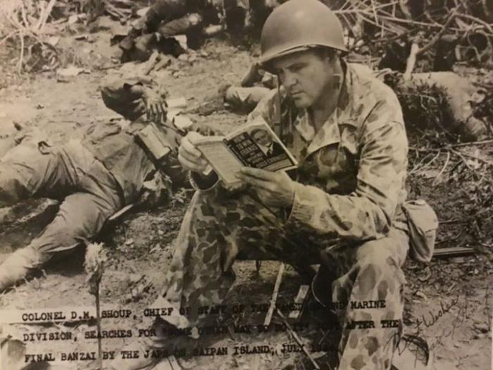Чтение лучшее учение