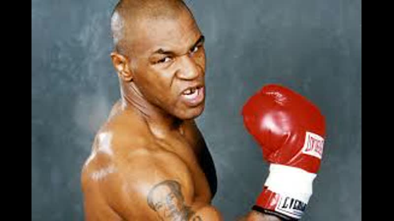 MIKE TYSON - Sparring .Best Moments