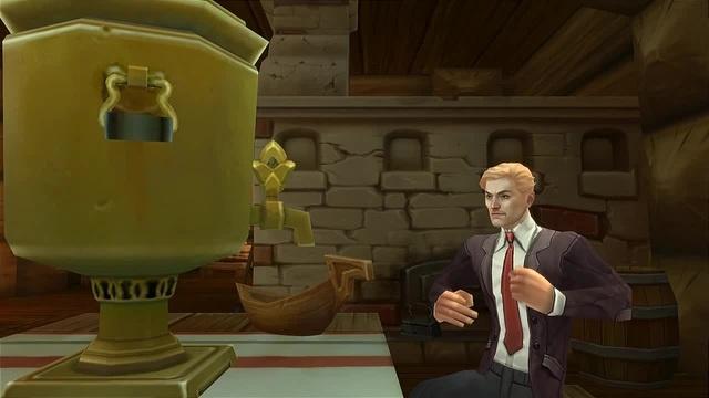 Золотая Чаша с Николаем Баскиным
