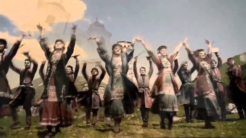 This is Europa: The European Civilization