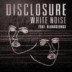 Disclosure альбом White Noise