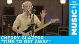Cherry Glazerr performs