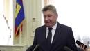 Алексей Анохин: «Это может быть вкладом казны в будущие инвестиционные проекты»