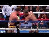 Лучшие моменты вечера бокса ГАРСИЯ-ПОРТЕР | Hightlights